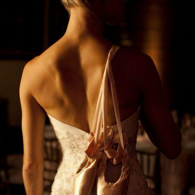 Mariage thème danse classique, qu'en pensez-vous ? 9