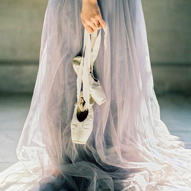 Mariage thème danse classique, qu'en pensez-vous ? 10