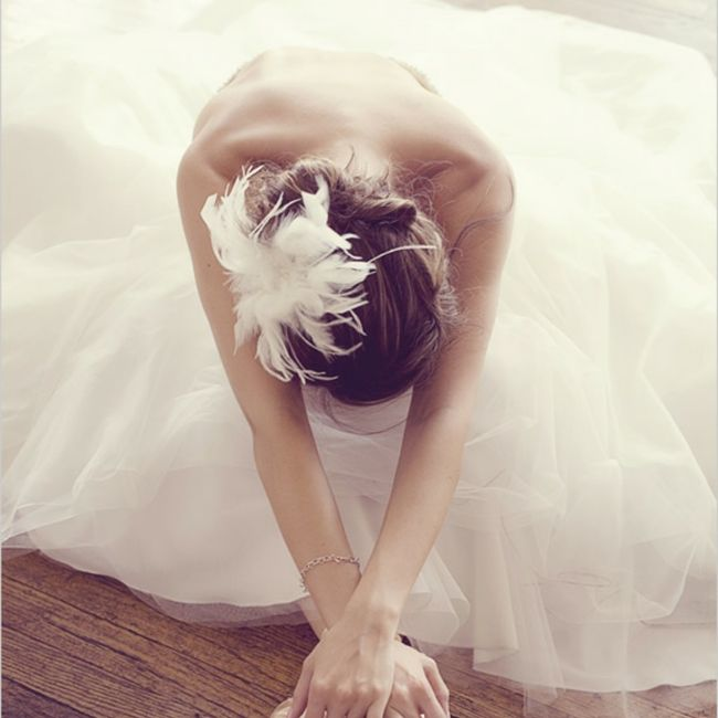 Mariage thème danse classique, qu'en pensez-vous ? 11