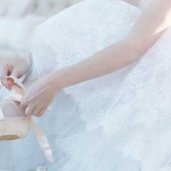 Mariage thème danse classique, qu'en pensez-vous ? 12