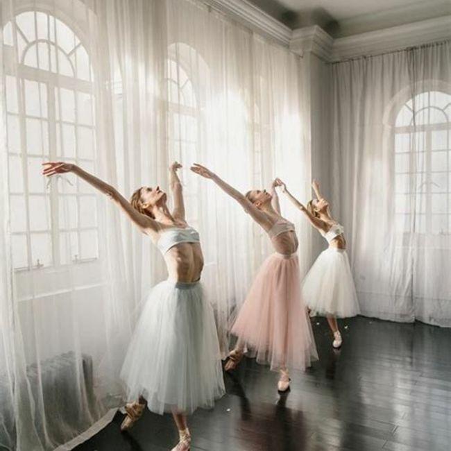 Mariage thème danse classique, qu'en pensez-vous ? 14