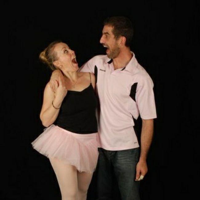 Mariage thème danse classique, qu'en pensez-vous ? 16