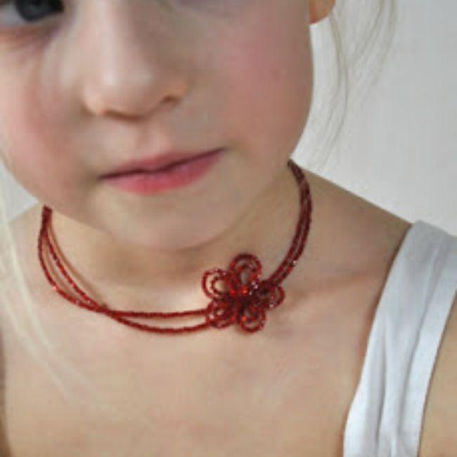 Bijoux enfants 1