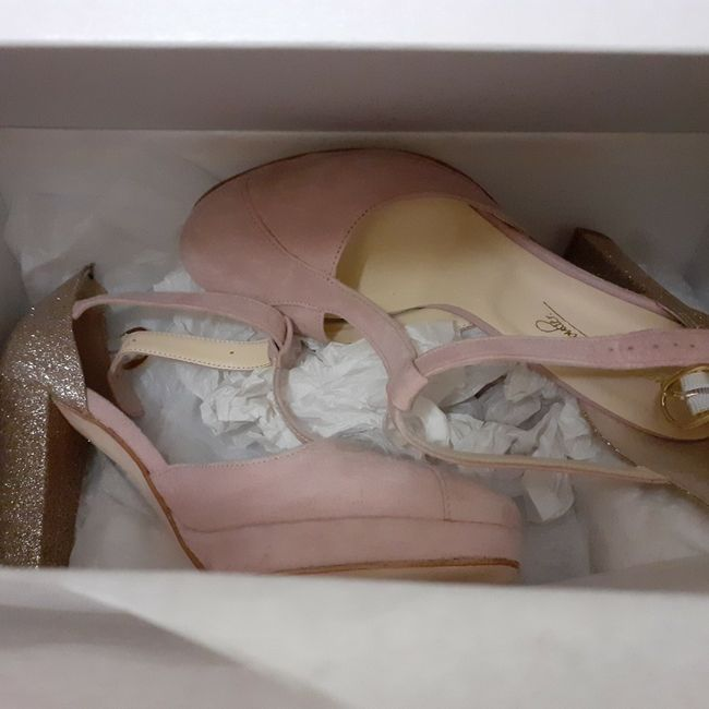 Chaussures parfaites ! 13