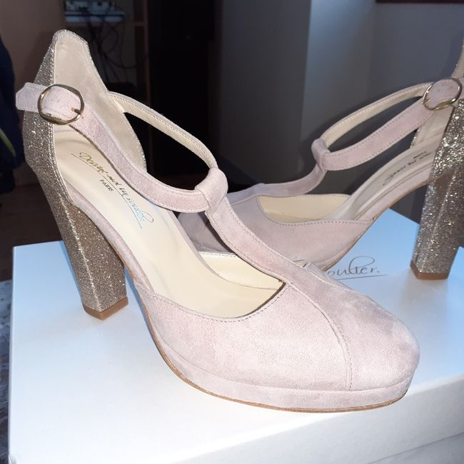 Les chaussures! 6