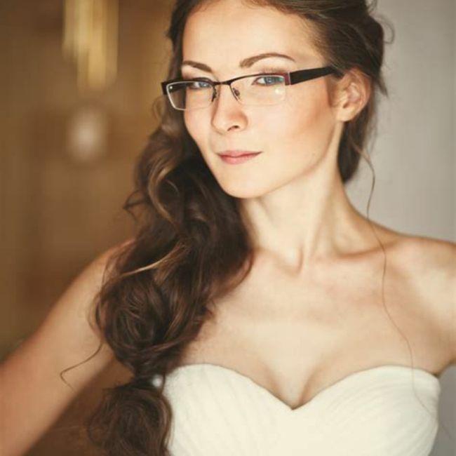 Marié.e à lunettes, vous les porterez ? 3