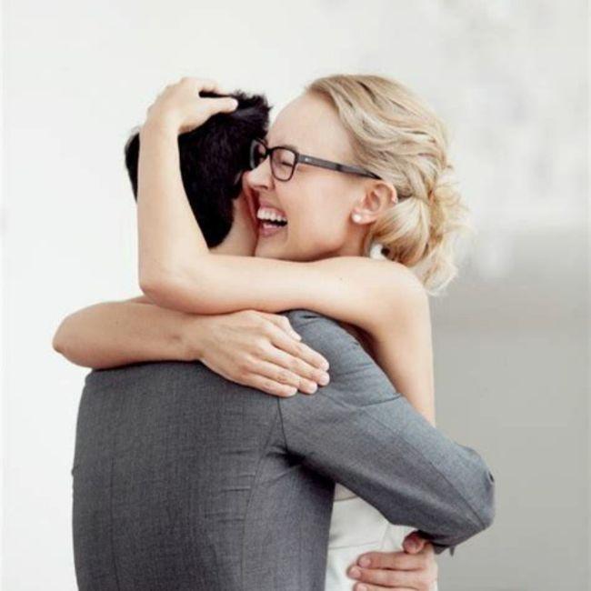 Marié.e à lunettes, vous les porterez ? 9