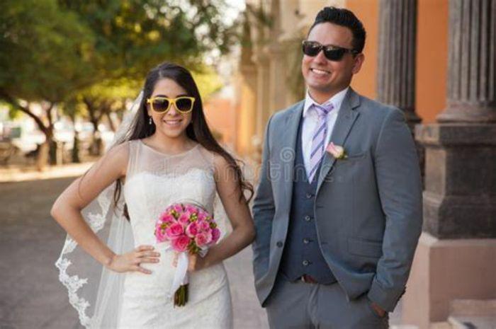 Quelle protection solaire pour son mariage ? 5