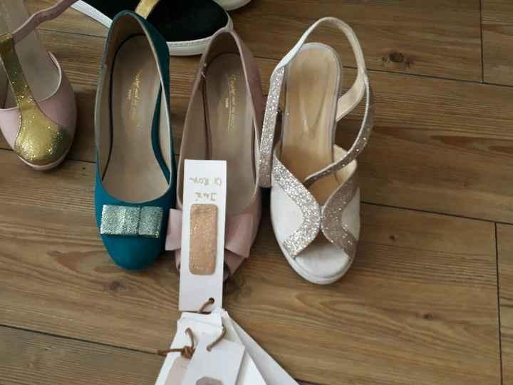 Montrez-nous vos chaussures 👠 - 3