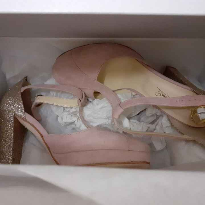 Les chaussures! - 1