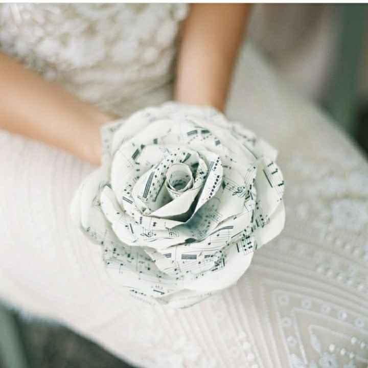 Inspirations, mariage écologique - 16