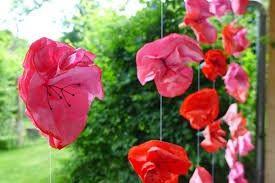 Fleur éphémère ... coquelicot 22