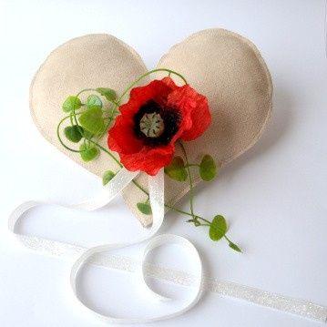 Fleur éphémère ... coquelicot 29