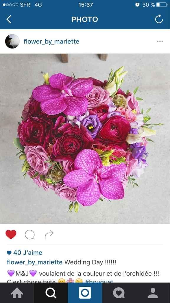 Prix de votre bouquet - 1
