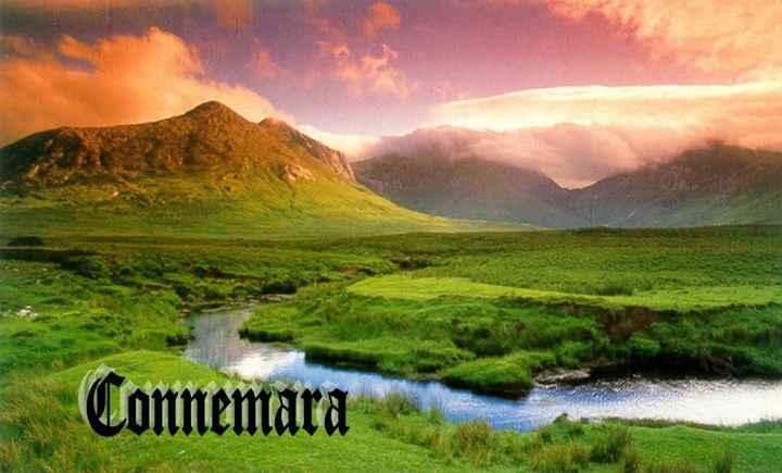 Le connemara