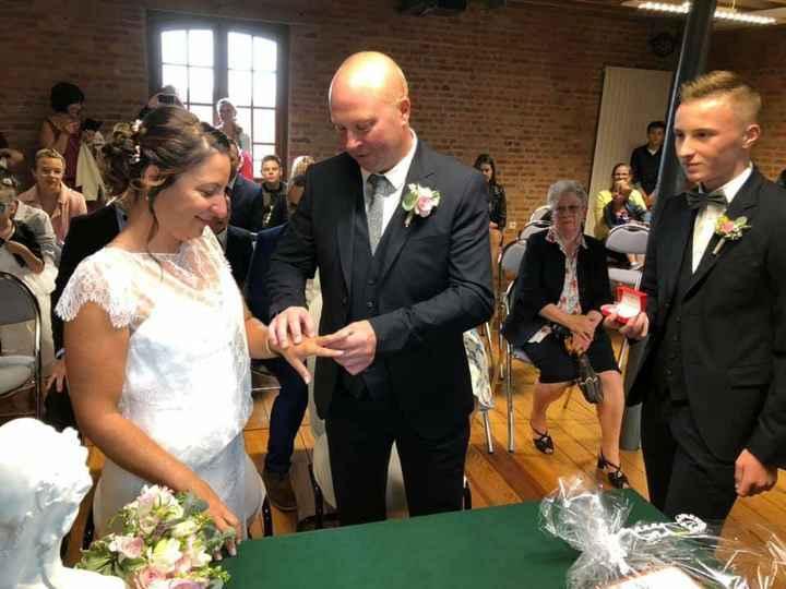 Nous sommes mariés - 3