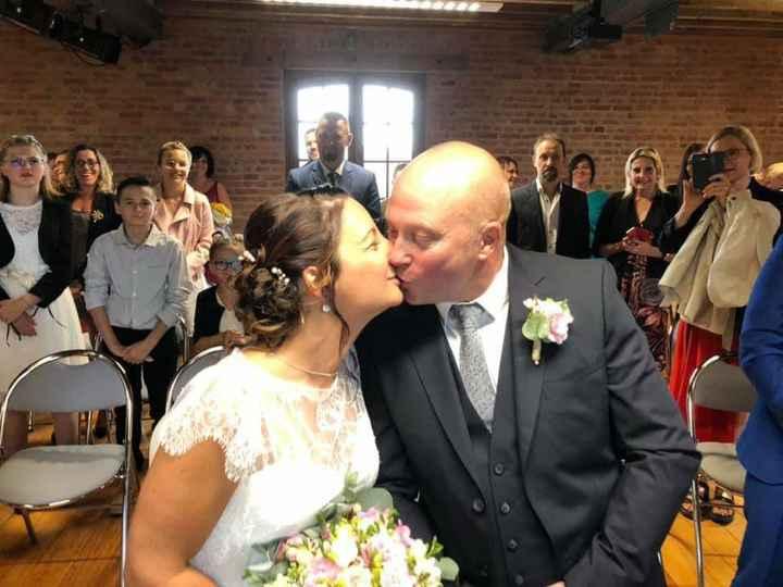 Nous sommes mariés - 4