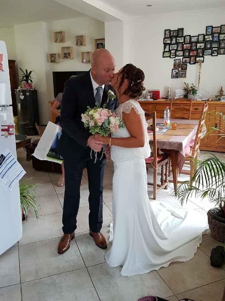 Nous sommes mariés - 5