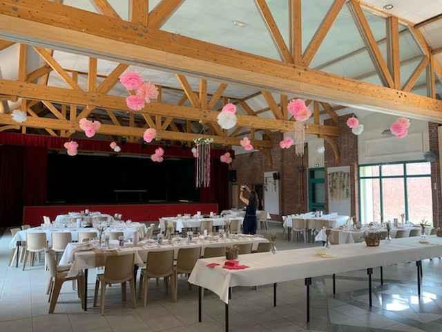 Salle de réception Douaisis (nord) - 2