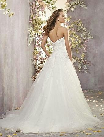 Disney alfred angelo la nouvelle collection - 2