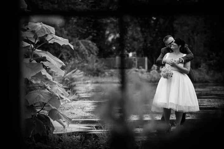 Mon mariage la fin 👰🏻😇🤭 - 1
