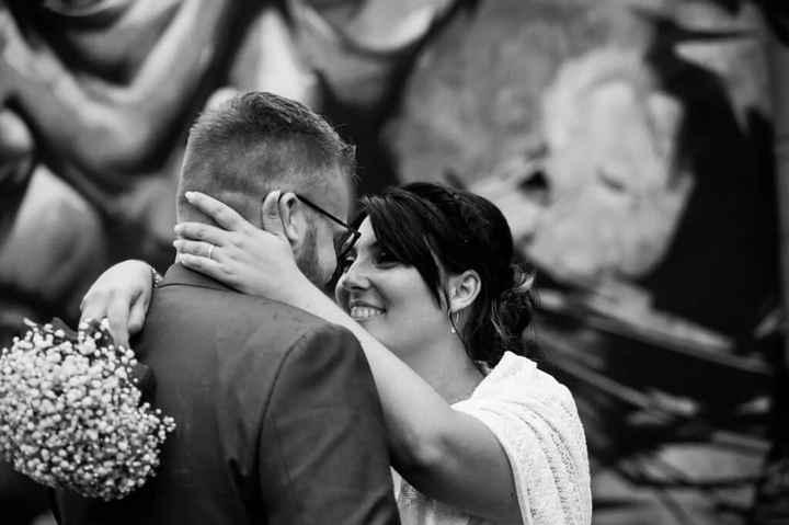 Mon mariage la fin 👰🏻😇🤭 - 2
