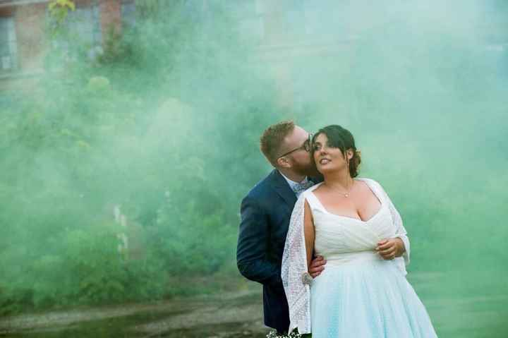 Mon mariage la fin 👰🏻😇🤭 - 4