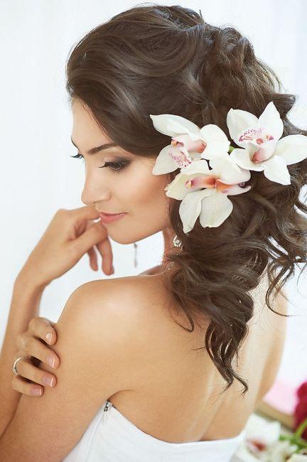 le plus belle coiffure avec orchid e beaut forum. Black Bedroom Furniture Sets. Home Design Ideas