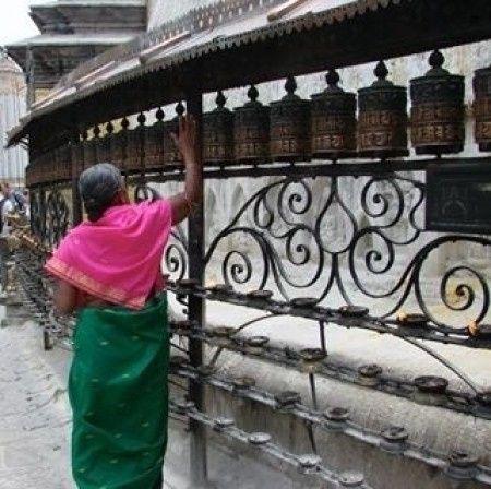 Népal, petit pays du bout du monde