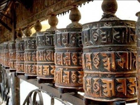 Nepal, petit pays du bout du monde...