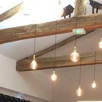 Comment allez-vous décorer le plafond de votre salle ? 🌸 - 1