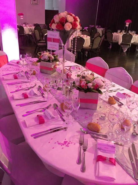 Photos de votre décoration de mariage - 6