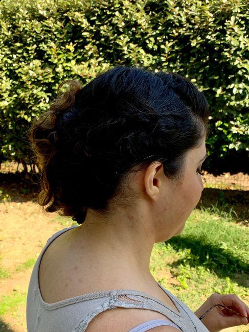 Avis essai coiffure et maquillage 2