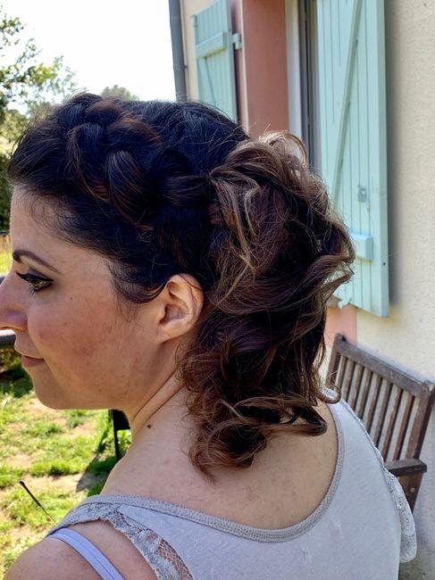 Avis essai coiffure et maquillage 4
