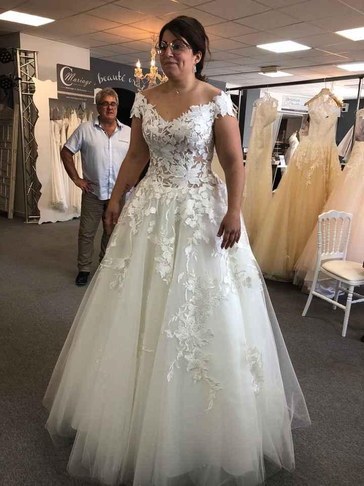 Nous nous marions le 12 Septembre 2020 - Tarn - 1