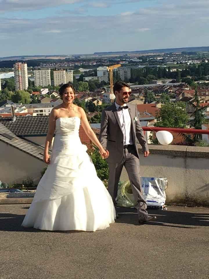 Nous voilà mariés ! - 2