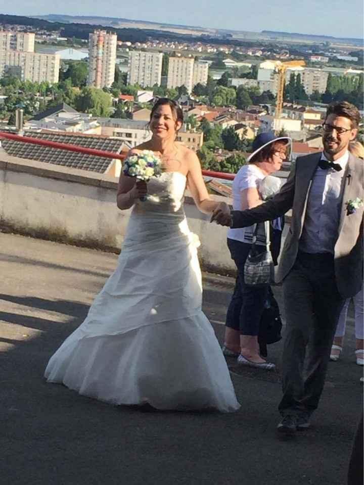 Nous voilà mariés ! - 4
