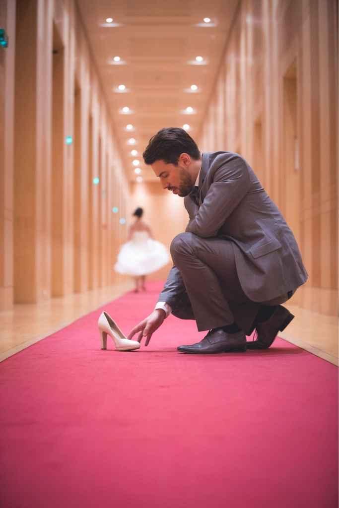 Photos post-mariage - 4