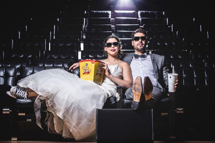 Photos post-mariage - 3