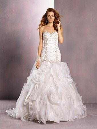 ariel  - alfred angelo