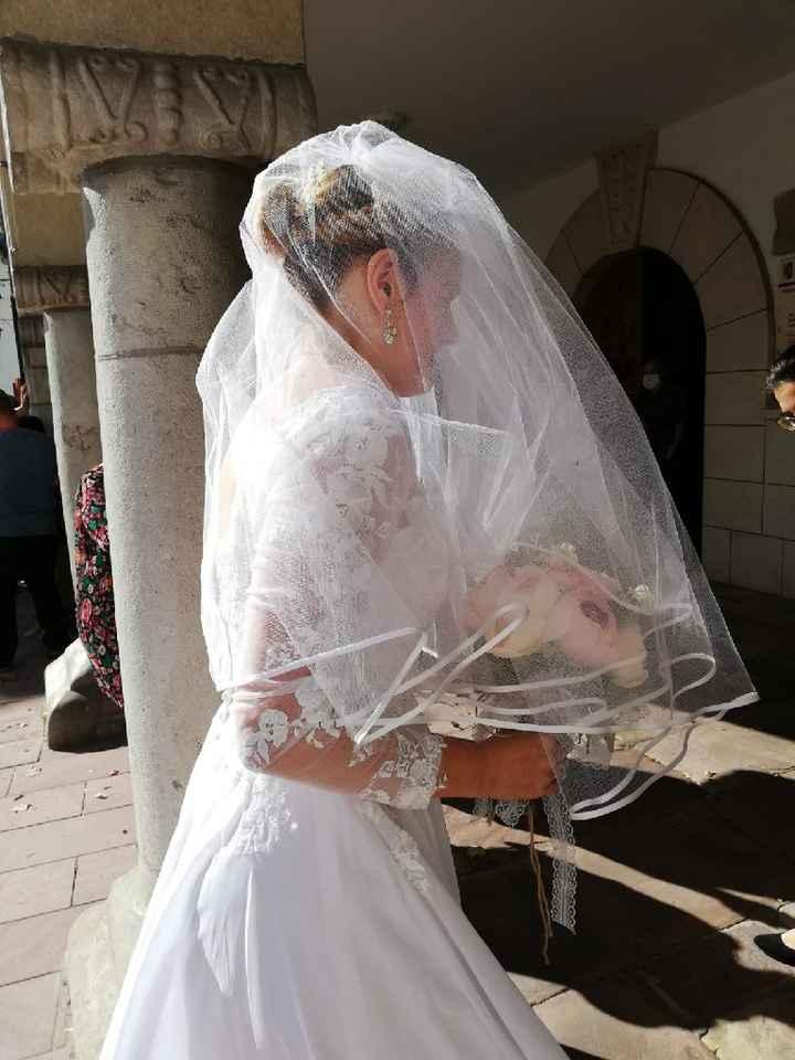 Mariage basque le samedi 19 septembre 2020 - 3