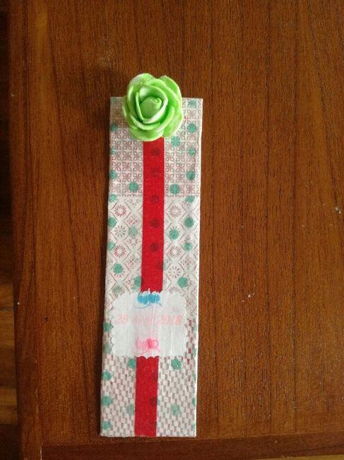 Idée cadeau invité diy simple et pas cher - 1