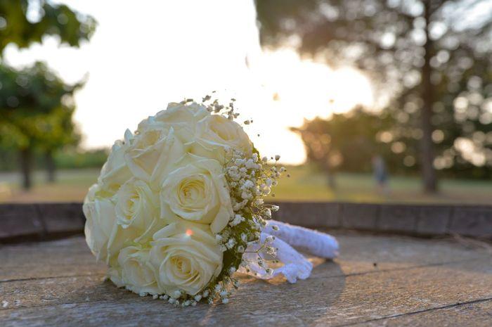 Faire sécher son bouquet après le jour j 2
