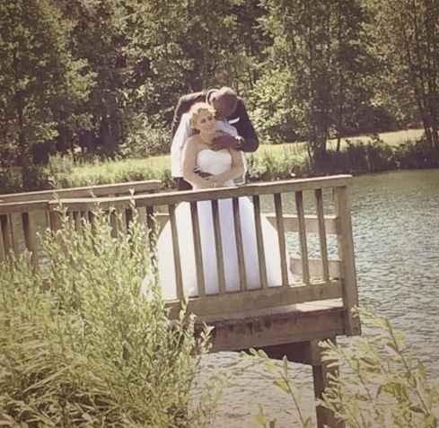 Notre mariage - 1