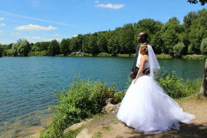 Notre mariage - 5