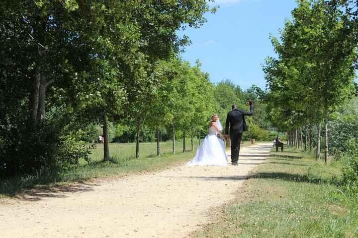 Notre mariage - 10