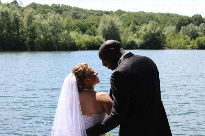Notre mariage - 6