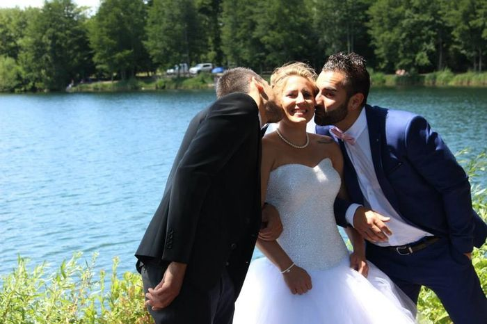 Notre mariage - 9
