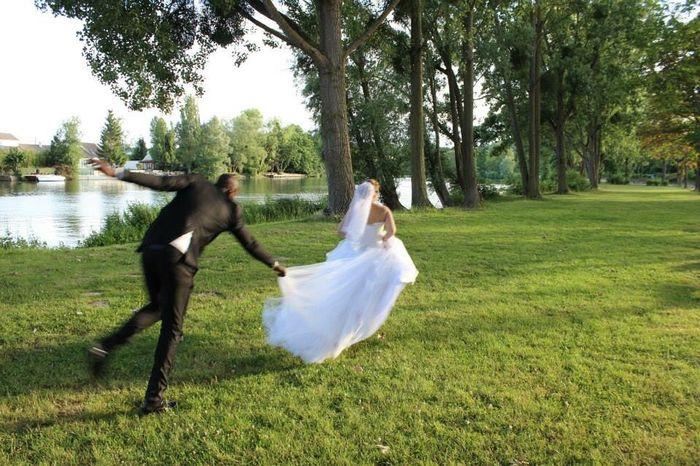 Notre mariage - 20