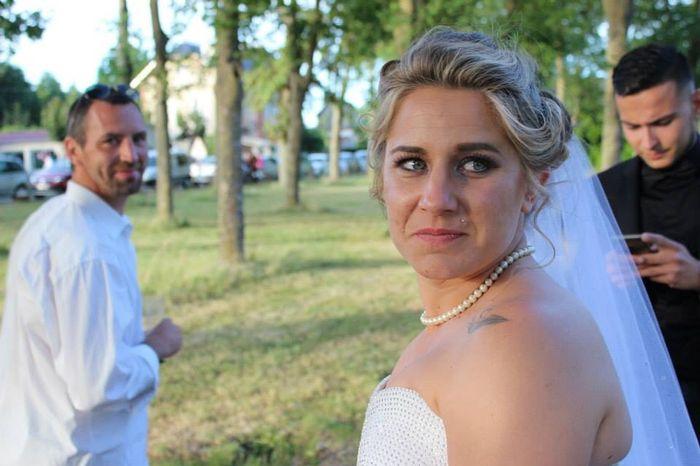 Notre mariage - 21